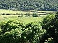 Afon Dwyryd meander from Plas Tan y Bwlch - geograph.org.uk - 520072.jpg