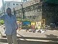 African Paintings by the Road Side at Kinshasa, DRC.jpg