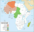 African continent WW2 He.jpg
