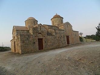 Sotira, Famagusta - Agios Georgios Chortakio