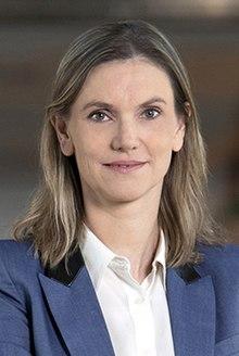 taille Agnès Pannier-Runacher