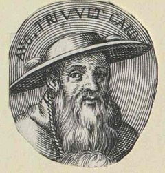 Image illustrative de l'article Agostino Trivulzio
