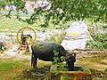Agra 9 - Mehtab Bagh vincinity (42482028371).jpg
