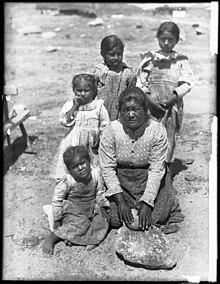 Cahuilla - Wikipedia