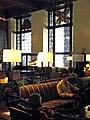 Ahwahnee Hotel, Great Lounge 2.JPG