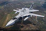 Air-to-air with 2 Russian Air Force Sukhoi Su-24M.jpg