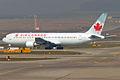 Air Canada, C-FOCA, Boeing 767-375 ER (16431048466).jpg