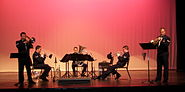 Air Force Brass Quintet2