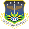 Air Force Doctrine Center
