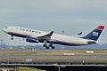 Airbus A330-200 US AW (AWE) N285AY - MSN 1100 (9251468294).jpg