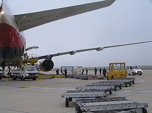 Ground support equipment - Ground Support Equipment