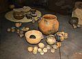 Aixovar ceràmic, Lloma de Betxí.JPG