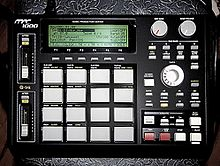 Music Production Controller - Wikipedia