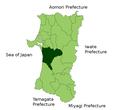 Akita in Akita Prefecture.png
