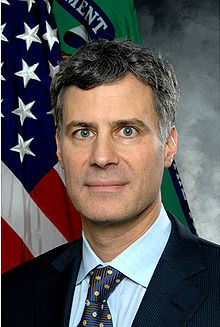 Description de l'image Alan Krueger official portrait.jpg.