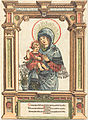 Albrecht Altdorfer - The Beautiful Virgin of Regensburg - Google Art Project.jpg