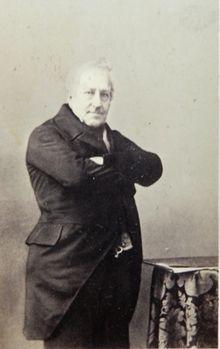 Image illustrative de l'article Pierre d'Alcantara-Charles-Marie d'Arenberg