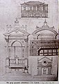Alcuni disegni architettonici di Gjergj Fishta.JPG