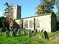 Alderford Church - geograph.org.uk - 73613.jpg