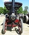 Aldham Old Time Rally 2015 (18805549122).jpg