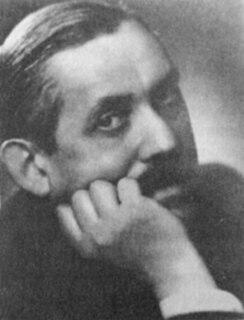 Aleksander Wat Polish poet
