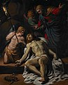 Alessandro Turchi (called Orbetto) - The Lamentation - 66.47 - Minneapolis Institute of Arts.jpg