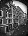 Alexander Ramsay's paint store, Recollet Street, Montreal, QC, 1868 (7556139042).jpg