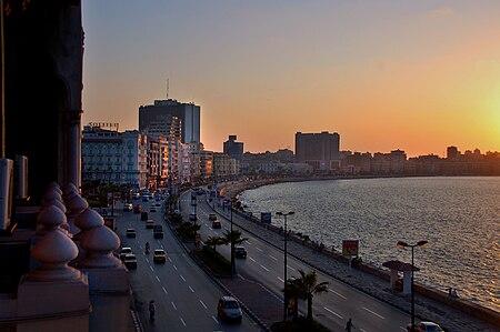 الإسكندرية