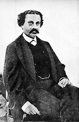 Alexandru Odobescu - Image: Alexandru Odobescu