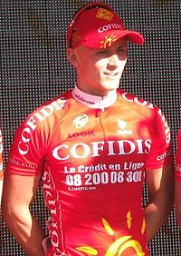 Cofidis Tour De France