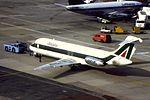 Alitalia DC-9-30 at MAN (16267086051).jpg