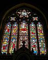 All Hallows Church Tottenham Haringey England - chancel east window.jpg