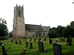 All Saints, Filby, Norfolk - geograph.org.uk - 312312.jpg
