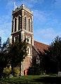 All Saints Church, Messing, Essex - geograph.org.uk - 2037933.jpg