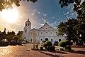 Allan Jay Quesada - Cebu Metropolitan Cathedral - afternoon exterior DSC 0016.jpg