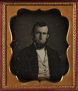 Allen B. Wilson American inventor (1824-1888)