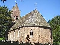 Allingawier hervormde kerk 2007.jpg