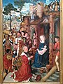 Altarpiece of the Adoration of the Magi by the Master of the Holy Kinship, Eskenazi Museum of Art.jpg