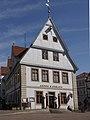 Altes Rathaus Celle Südgiebel.JPG
