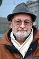 Am 27. April 1937 in Ungarn geboren, feierte der Hochspringer, Leichtathlet und Dipl.-Sportlehrer Peter Maly insbesondere in den 1950er und 1960er Jahren sportliche Erfolge.jpg