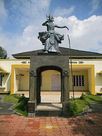 Ambalappuzha - Kunjan Nambiar Memorial