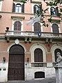 Ambasciata Arg Roma Front.JPG
