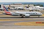 American Airlines, N803AL, Boeing 787-8 Dreamliner (29467910537).jpg