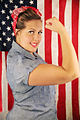 American Woman by Holley Swegle (2010 Army Digital Photography Contest 5547473479).jpg