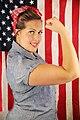 American Woman by Holley Swegle (2010 Army Digital Photography Contest 5547473479).jpg
