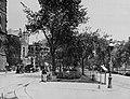 Amerikanischer Photograph um 1900 - Broadway Norden von der 72nd Street (Zeno Fotografie).jpg
