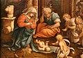Amico aspertini, adorazione dei pastori, 1530 ca. 06.jpg