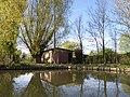 Amiens canotage dans les hortillonnages (21).JPG