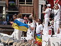 Amsterdam Gay Pride 2013 boat no2 pic1.JPG