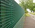 Amy Hill rail bridge parapet - geograph.org.uk - 886825.jpg